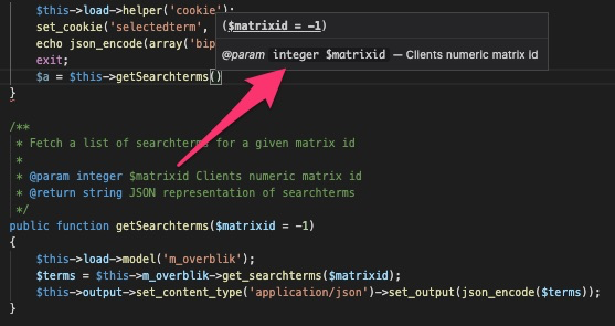 My VS Code extensions